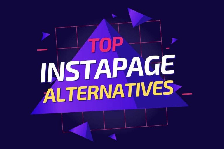 9 Best Instapage Alternatives and Competitors in 2021