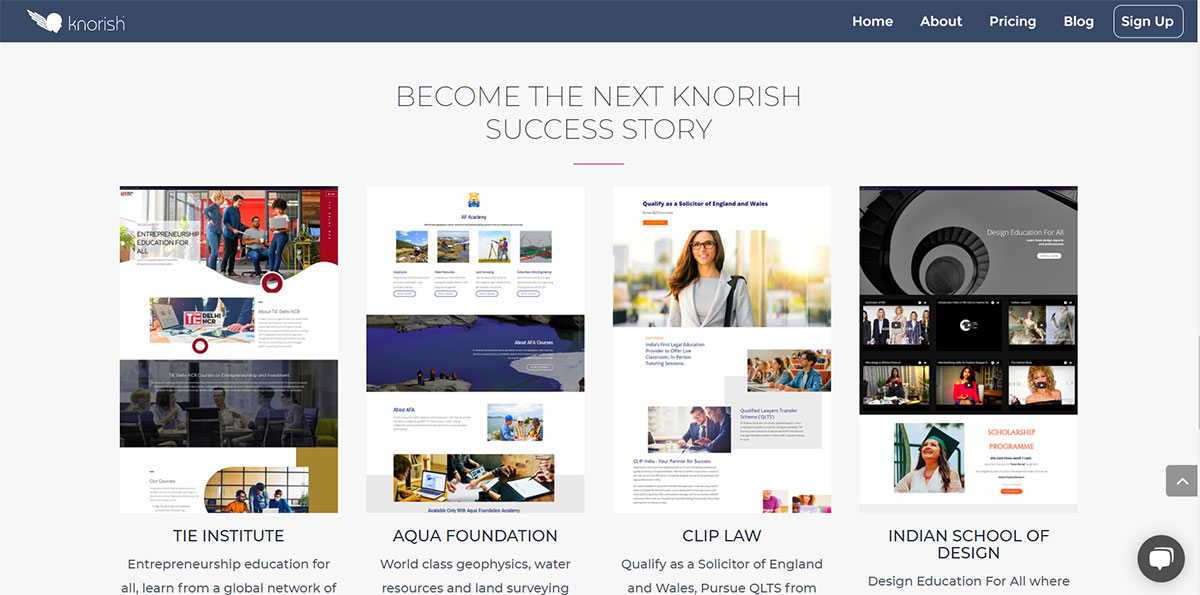 Knorish-Create-and-Sell-Online-Courses