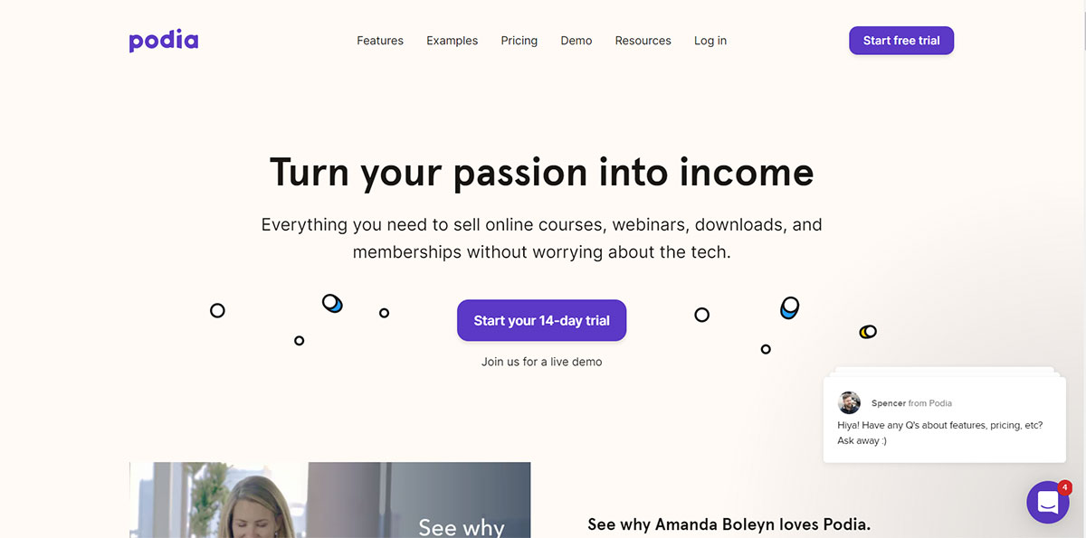 Podia-Sell-Online-Courses-Memberships