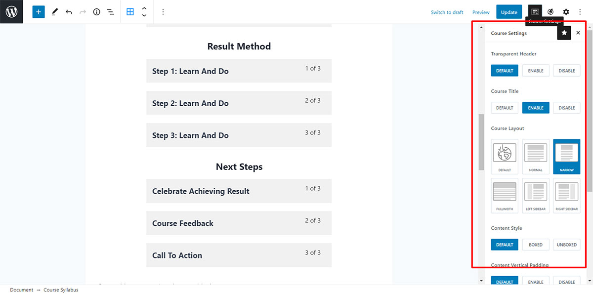 Course-Settings-Lifter-LMS