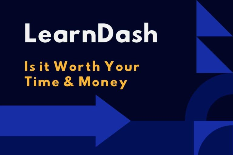 LearnDash Review – Is it the Ultimate LMS for WordPress? (2021)