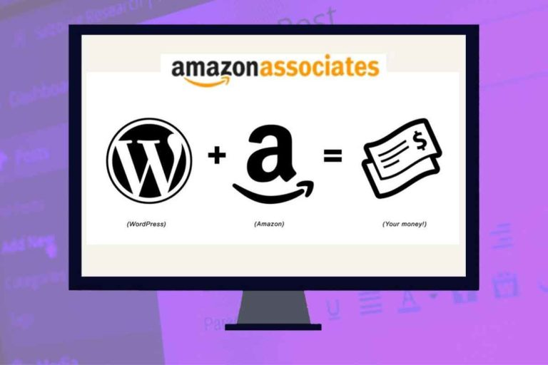 How to Build a Successful Amazon Affiliate Site (Step by Step)